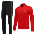 Chaqueta Manchester United 19-20 red