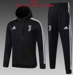 Ninos Sweat Juventus 2019-20 black