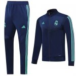 Chaqueta Real Madrid 19-20 blue