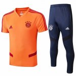 Camiseta Entrenamiento AJAX 19-20 Orange
