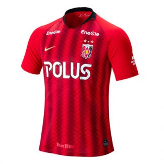 Tailandia Camiseta Urawa Red Diamonds Primera 2019-20