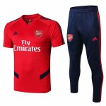 Camiseta Entrenamiento Arsenal 19-20 red