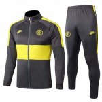 Chaqueta Inter Milan 19-20 Dark gray