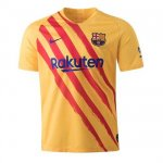 Tailandia Camiseta Barcelona Fourth 2019-20