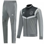 Chaqueta AJAX 19-20 gray